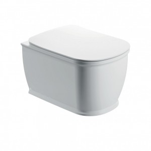 IMEX - Liberty Rimless Wall Hung WC (excluding seat)  CH10150R