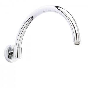 BC Designs CSC220 Victrion Arch Shower Arm - Chrome
