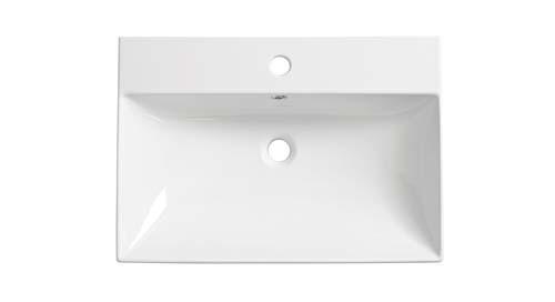 Tavistock 600mm Ceramic Basin [DC12012]