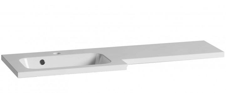 Tavistock - 1000mm L Shape Basin - Left Hand [DC12030]