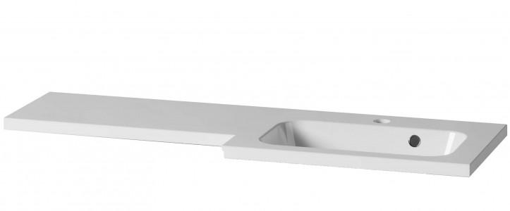 Tavistock - 1000mm L Shape Basin - Right Hand [DC12031]