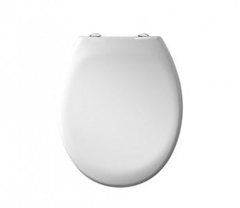Tavistock - Soft Close QR wrap over seat - White [DC14030]