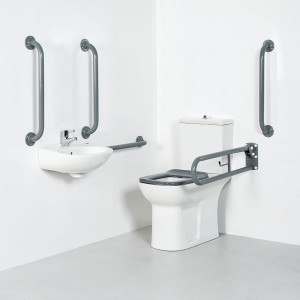 Vitra DOC M Pack (Close Coupled)  [SN03WH]