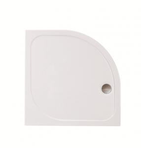 MERLYN DQTWW MStone - Quadrant Tray with Waste