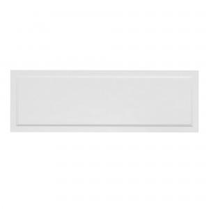 Burlington E24FW Arundel Bath Side Panel 1700mm - Matt White