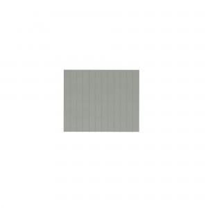 Burlington E25EO Arundel Bath End Panel 700mm - Dark Olive