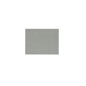 Burlington E26EO Arundel Bath End Panel 750mm - Dark Olive