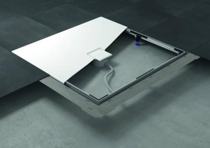 Kaldewei ESR II Frames 100 x 75cm  [640000160000]