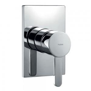 Flova ESSHVO Essence Concealed Manual Shower Mixer with Single Outlet