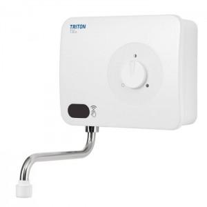 Triton 34950601 T30IR Instaflow Handwash 3kw (Infra Red) White