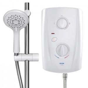 Triton 349493 T80 Pro-Fit Electric Shower 10.5kw