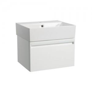 Tavistock FR50WW Forum 50cm Wall Vanity Unit - White