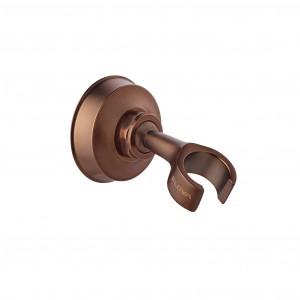 Flova FVKI117-ORB Liberty-Bronze Brass Handset Holder