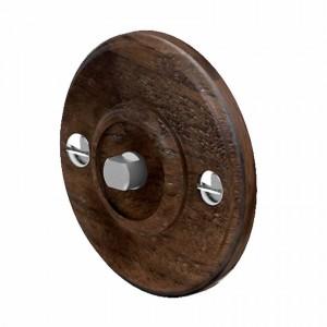 Burlington Accessory Back Plate - Walnut  [G13WAL]