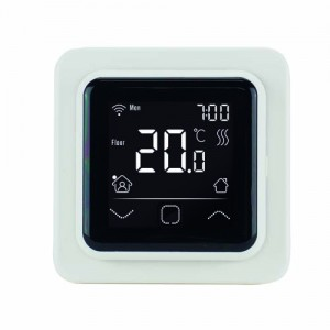 Redroom HFT3 WIFI Enabled Thermostat Control IP21/230v/16amp