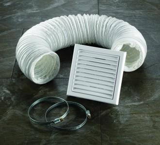 HIB 32400 Accessory Kit - White