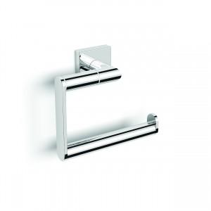 HIB ACHECH01 Hecto (Chrome) Toilet Roll Holder 110 x 150mm