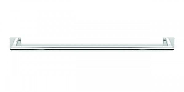 HIB ACHECH05 Hecto (Chrome) 60cm Towel Rail 40 x 640mm