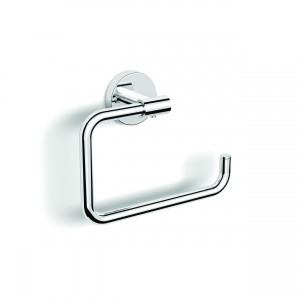 HIB ACNACH01 Nano (Chrome) Toilet Roll Holder 110 x 150mm