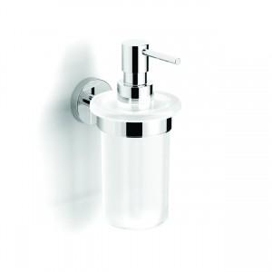 HIB ACNACH04 Nano (Chrome) Wall Mounted Soap Dispenser 170 x 80mm