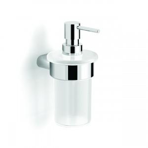 HIB ACPICH04 Pico (Chrome) Wall Mounted Soap Dispenser 170 x 80mm