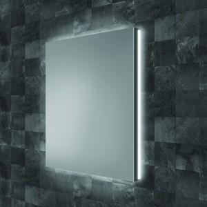 HIB 53000 Atrium 50 Semi-Recessed Cabinet 700 x 500mm