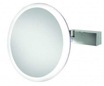 HIB 21700 Cirque LED Magnifying Mirror 200mm