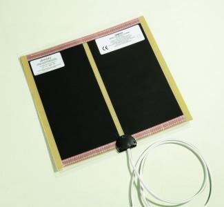 HIB 37010 Demista Pad D1 Heat Pad for Mirror