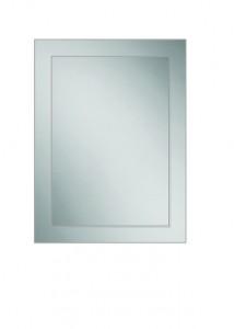 HIB 63504000 Emma Mirror on Mirror 500/400 x 400/500mm