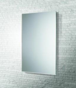 HIB 76030000 Fili Bevelled Mirror 800/400 x 400/800mm