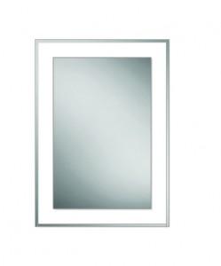 HIB 76060500 Georgia 50 Decorative Mirror 700/500 x 500/700mm