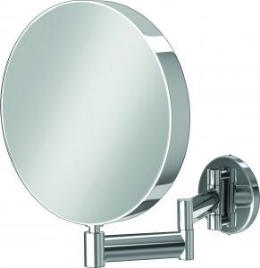HIB 21300 Helix Round Magnifying Mirror 200mm