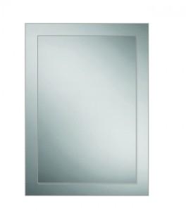 HIB 76700000 Linus Mirror on Mirror 700/500 x 500/700mm