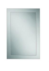 HIB 63604000 Olivia Mirror on Mirror 600/400 x 400/600mm