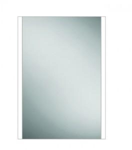 HIB 77600000 Zircon 50 LED Illuminated Mirror 700 x 500mm