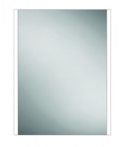 HIB 77610000 Zircon 60 LED Illuminated Mirror 800 x 600mm