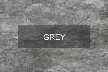 Plumbline Snowdon Glazed Porcelain Tile 600x400mm Grey ICPSNGREY