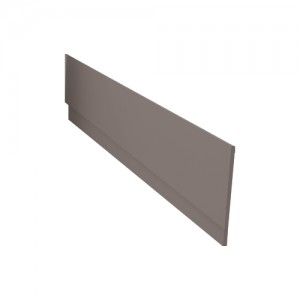 Imex SUSBP1700MA Suburb Side Panel with Adj Plinth 1700mm - Matt Ash