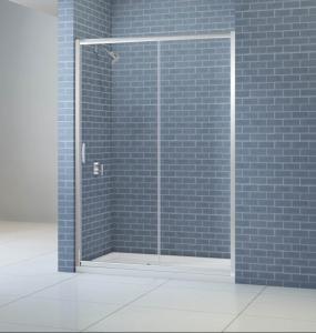 MERLYN KASSD IQ - Sliding Shower Door