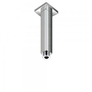 Flova KI010 Square Ceiling Mounted Arm 120mm
