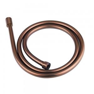 Flova KI201D-ORB Liberty-Bronze Design PVC Smooth Shower Hose 1.5m