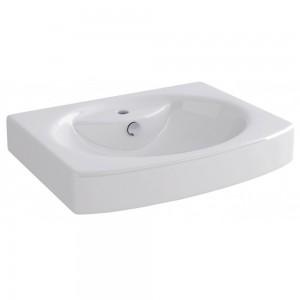 IMEX - Dekka 550mm Basin 1 Tap Hole  L1094