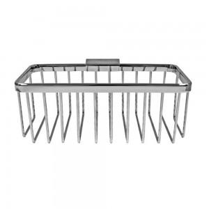 Roman - Large Rectangular Shower Basket  [RSB06]