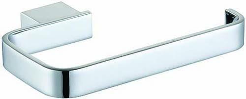 The White Space Legend Toilet Roll Holder - Chrome  [LEG1C]