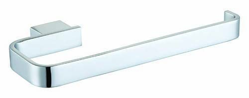 The White Space Legend Towel Ring - Chrome  [LEG2C]