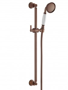 Flova LISFSS-ORB Liberty-Bronze Slide Rail Kit