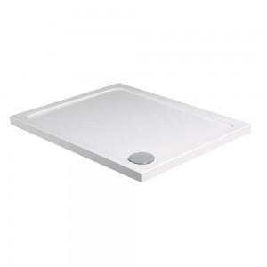 Roman - 1000 quadrant shower tray  [RLQ100]