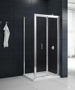 MERLYN MBBIFSD MBox - Bi-Fold Shower Door