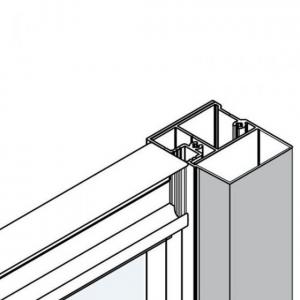 MERLYN MBSPKIT MBox - Cover Strip - Corner