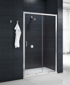 MERLYN MBS1200/1800 Mbox - New Loft Height 1200mm Sliding Shower Door